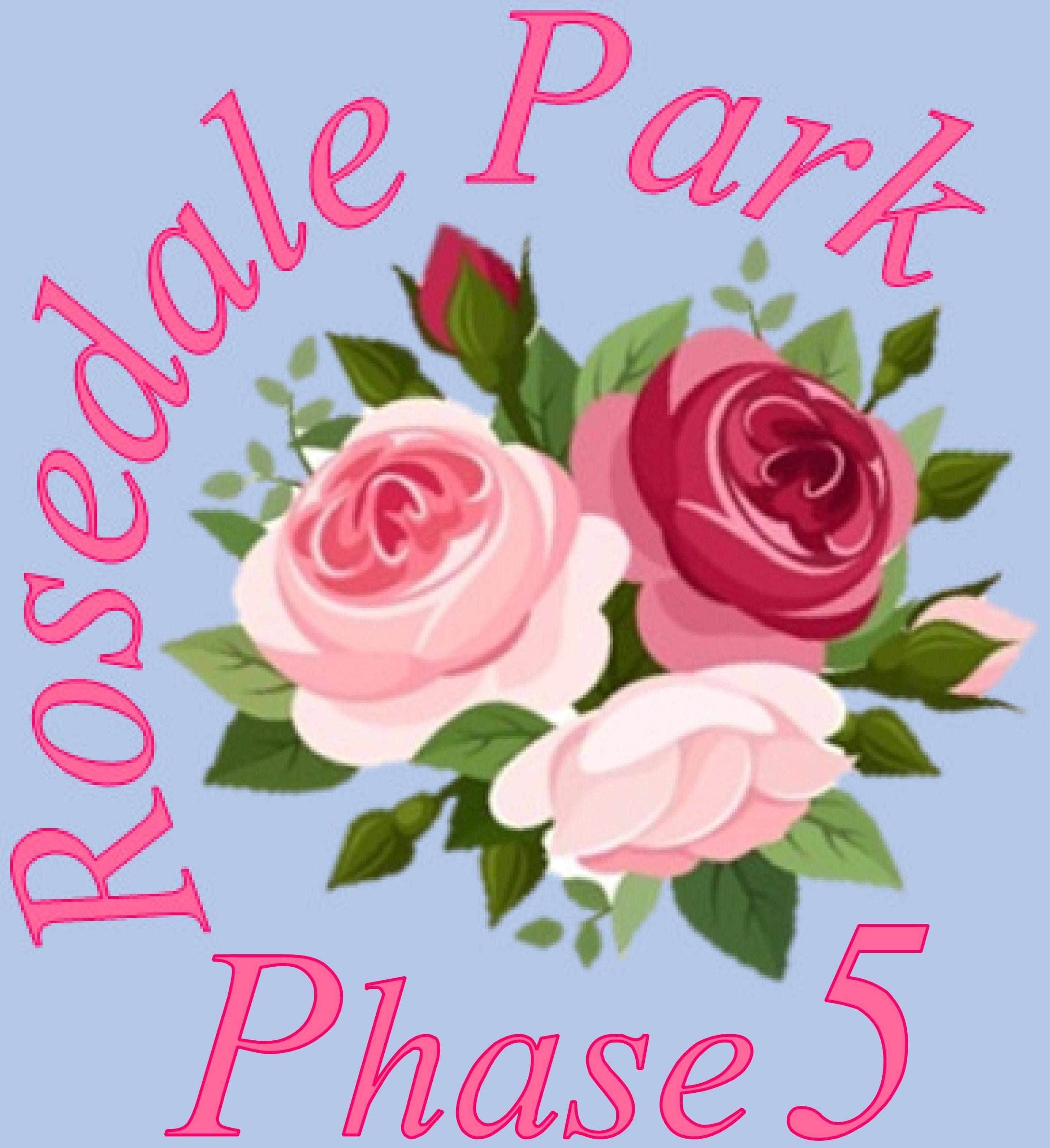 Rosedale Park Phase 5 Residents Association